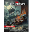 Dungeons & Dragons RPG: 5th Edition - Ghosts of Saltmarsh